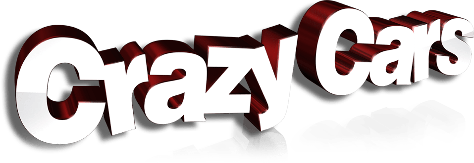 Crazy Cars Logo